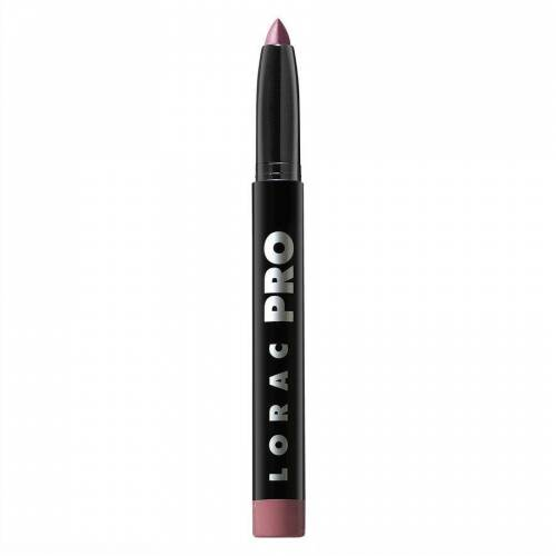 Lorac Pro Matte Lip Color Pink Taupe, 1g