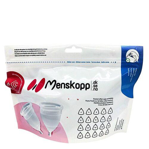 MonthlyCup Microwavebag (1Stück)
