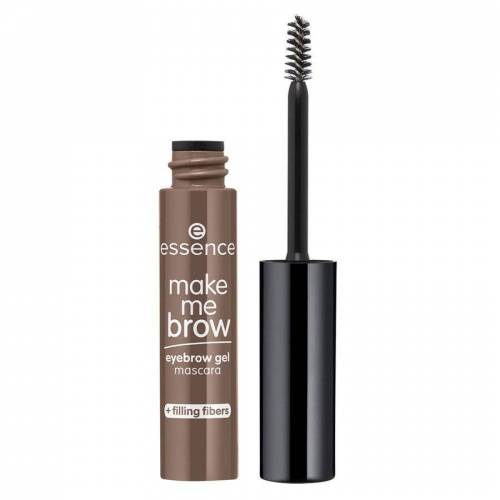 essence Make Me Brow Eyebrow Gel Mascara, 05 3,8 ml