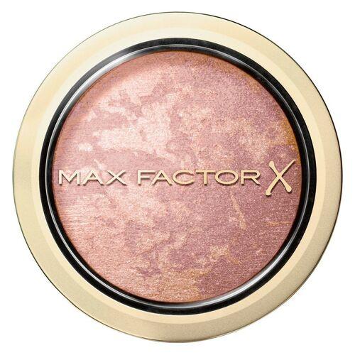 Max Factor Creme Puff Blush, Nude Mauve 10