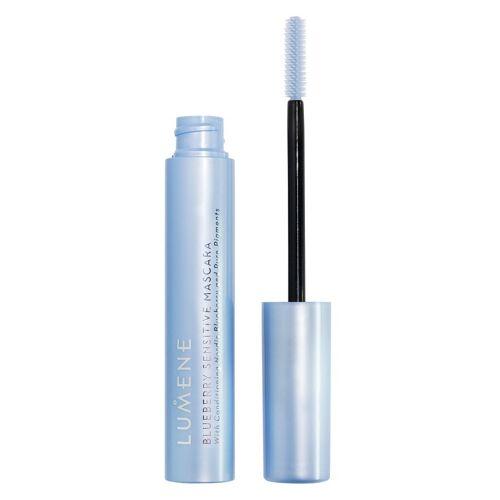 Lumene Blueberry Sensitive Mascara, Black (9 ml)
