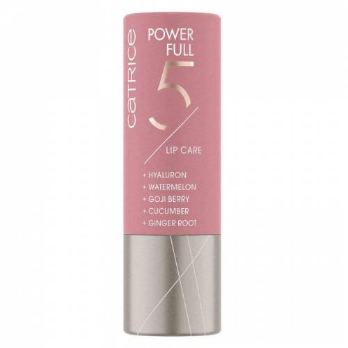 Catrice Power Full 5 Lip Care, 020 Sparkling Guave 3,5 g