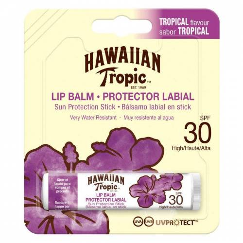 Hawaiian Tropic Hawaiian Lip Balm SPF30 (4 g)