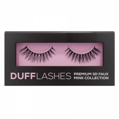 DUFF Lashes DUFFLashes Date Night 3D lashes