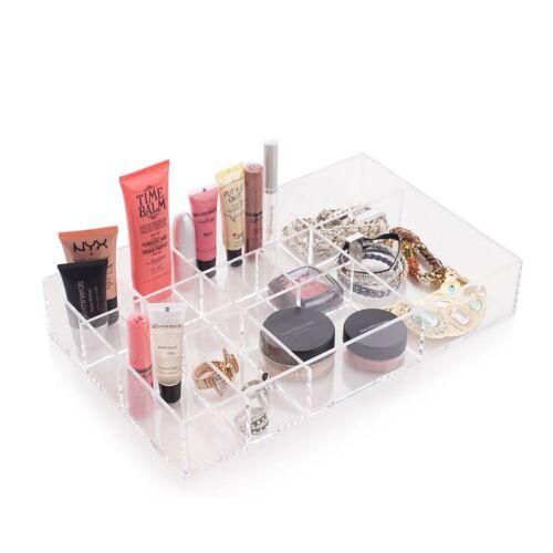 Cosmetic Organizers Cosmetic Organizer Make-up-Aufbewahrung