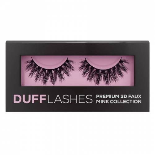 DUFF Lashes DUFFLashes Viva Glam 3D Lashes