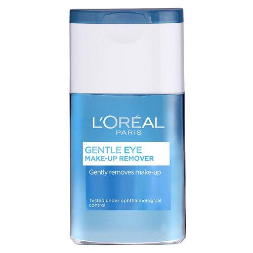 L'Oreal Paris Hudpleie L'Oréal Paris Gentle Eye MakeUp Remover (125 ml)