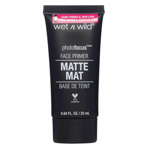 Wet`n Wild Wet 'n Wild CoverAll Face Primer, Partners In Prime E850
