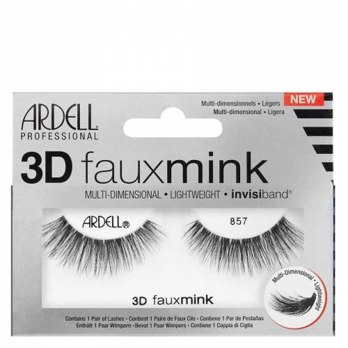 Ardell 3D Faux Mink, 857