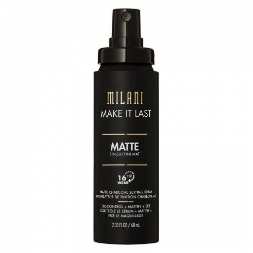 Milani Cosmetics Milani Make It Last Setting Spray Matte (60 ml)