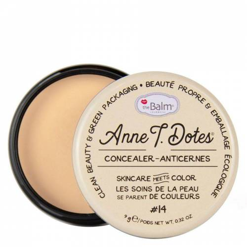 theBalm Anne T. Dote Concealer Light, #14 9 g