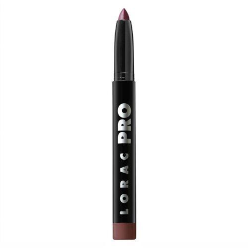 Lorac Pro Matte Lip Color Rose Brown, 1g