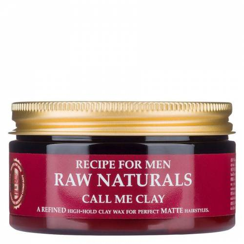 Raw Naturals Call Me Clay (100 ml)