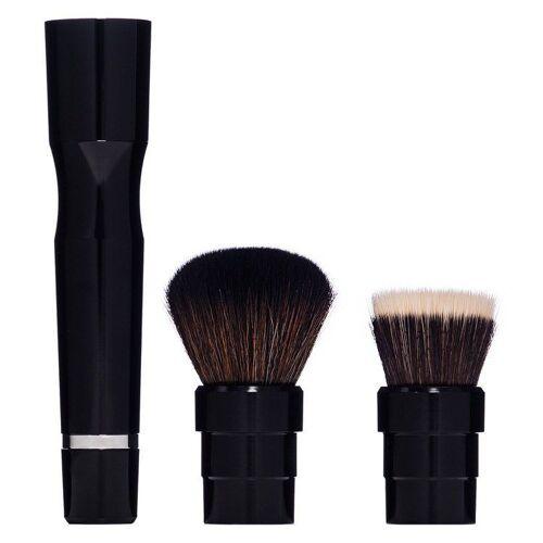 Shela`s Shelas rotierendes Make-up-Pinsel-System
