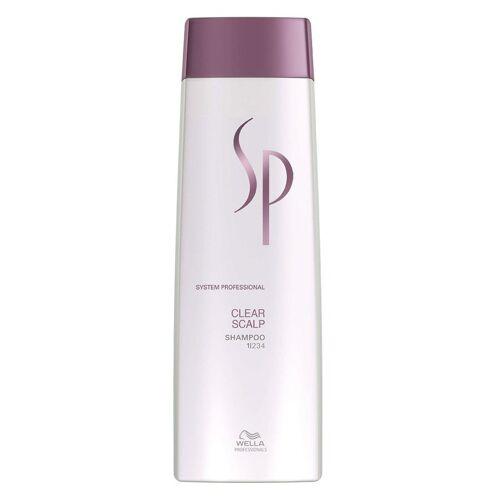 Wella SP Clear Scalp Shampoo (250 ml)
