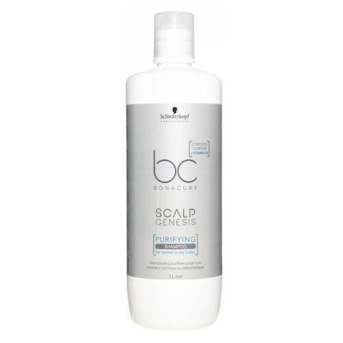 BC Bonacure Schwarzkopf BC Bonacure Scalp Genesis Purifying Shampoo (1000 ml)