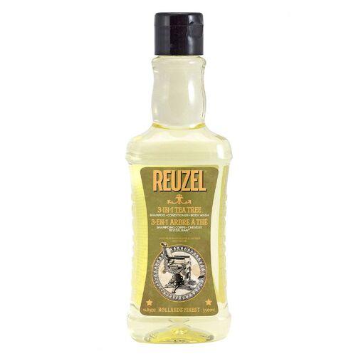Reuzel 3-In-1 Tea Tree 350 ml
