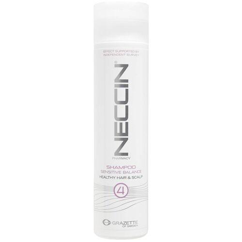Neccin No. 4 Sensitive Balance Shampoo (250 ml)