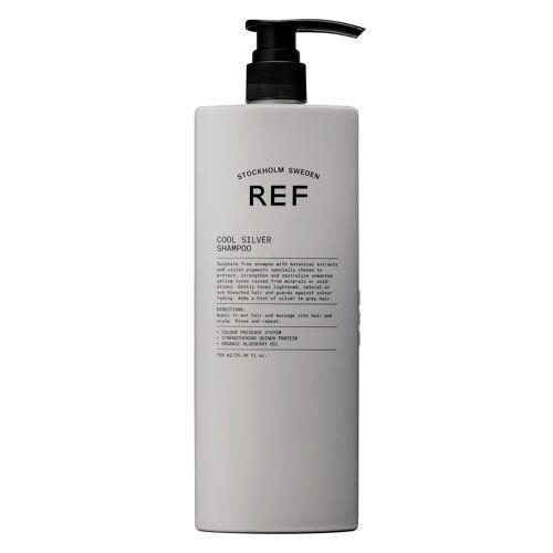 REF Cool Silver Shampoo (750ml)