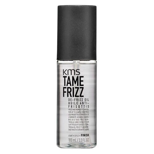 KMS California KMS Tame Frizz De-Frizz Oil (100 ml)