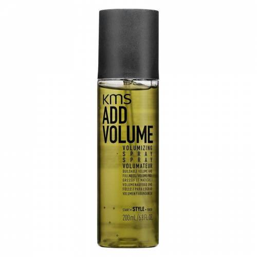 KMS California Kms AddVolume Volumizing Spray (200 ml)