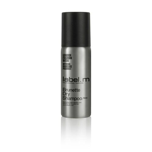 label.m Brunette Dry Shampoo Trockenshampoo (50 ml)