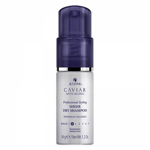 Alterna Caviar Sheer Dry Shampoo (35 ml)