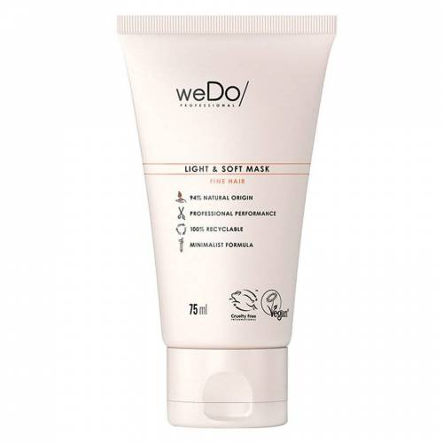 weDo/ Light & Soft Mask (75 ml)