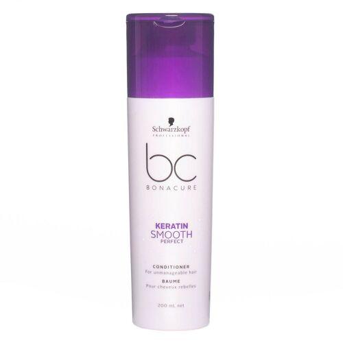 BC Bonacure Schwarzkopf BC Bonacure Keratin Smooth Perfect Conditioner (200 ml)