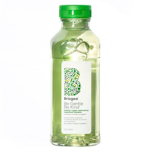 Briogeo Be Gentle Be Kind Matcha + Apple Replenishing Superfood Shampoo 369ml