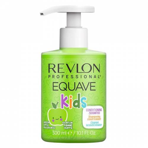 Revlon Equave Kids Shampoo (300 ml)
