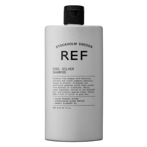 REF Cool Silver Shampoo (285ml)