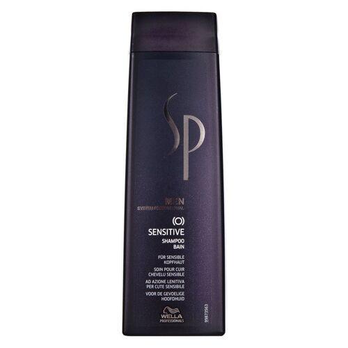 Wella SP Men Sensitive Shampoo (250 ml)