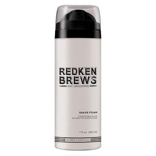 Redken for men Redken Brews Shave Foam (200 ml)