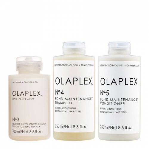 Olaplex Bundle Deal Olaplex