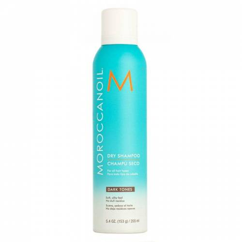 Moroccanoil Dry Shampoo Dark Tones (205 ml)