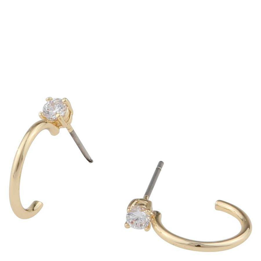 Snö Of Sweden Duo Small Ring Ear...