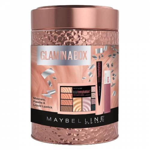 Maybelline Glam In A Box