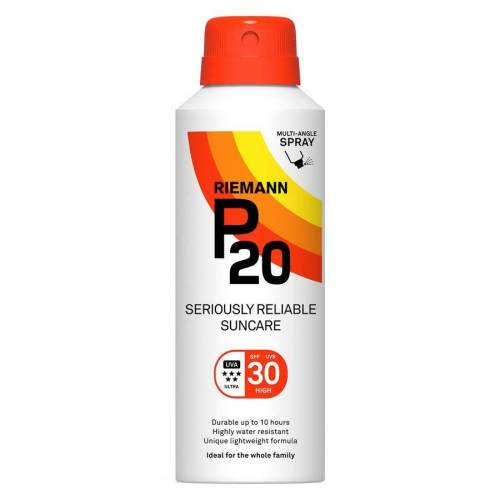 Riemann P20 Continuous Spray, SPF 30 (150ml)