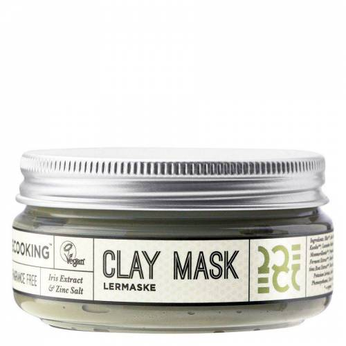 Ecooking Clay Mask 100 ml