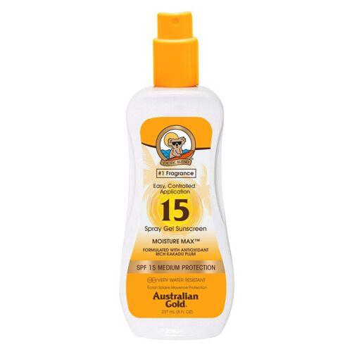 Australian Gold Spray Gel SPF 15 (237 ml)