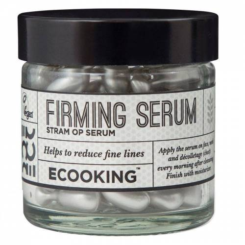 Ecooking Firming Serum In Capsules 60St.