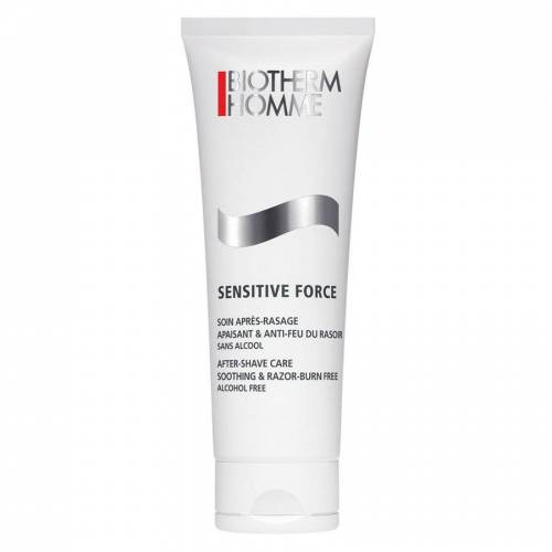 Biotherm Homme Biotherm Sensitive Force After Shave Care 75ml