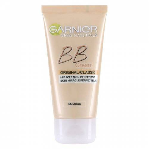 Garnier Hudpleie Garnier BB Cream Classic Medium (50 ml)