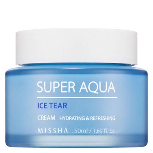 Missha Super Aqua Ice Tear Cream (50ml)