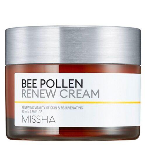 Missha Bee Pollen Renew Cream (50ml)