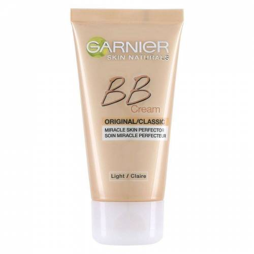 Garnier Hudpleie Garnier BB Cream Classic Light (50 ml)