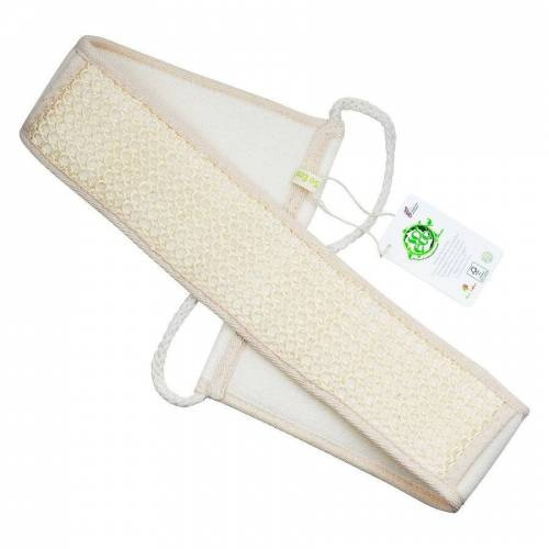 ECO So Eco Loofah Back Strap