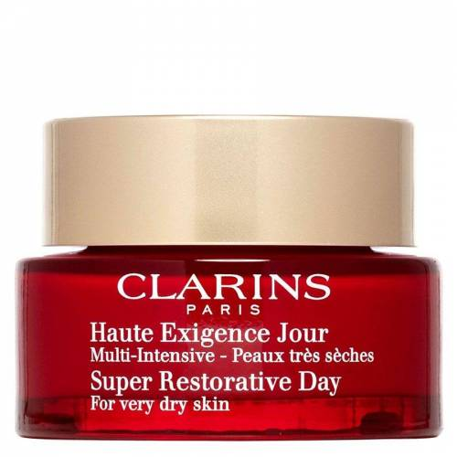 Clarins Super Restorative Day Cream Very Dry Skin (50 ml)
