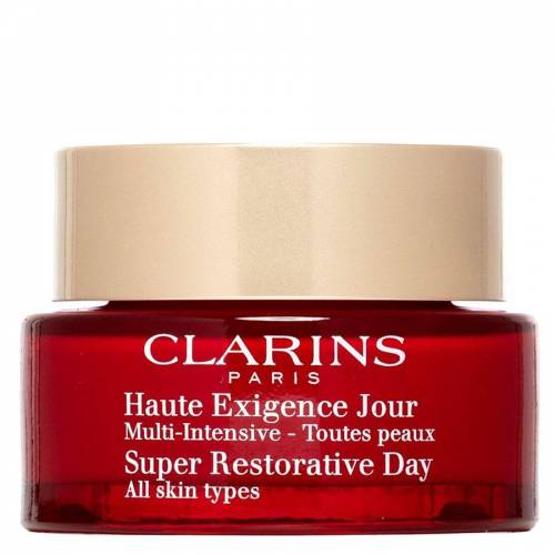 Clarins Super Restorative Day Cream All Skin Types (50 ml)